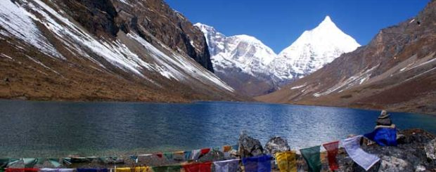 Dagala Thousand Lake Trek